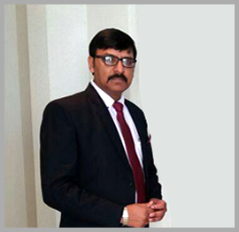 Mr. Abhishek Ahluwalia