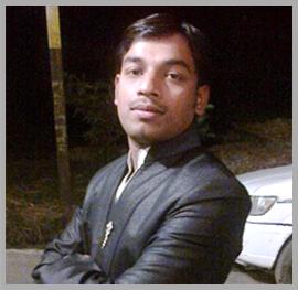 Mr. Hariom Singh